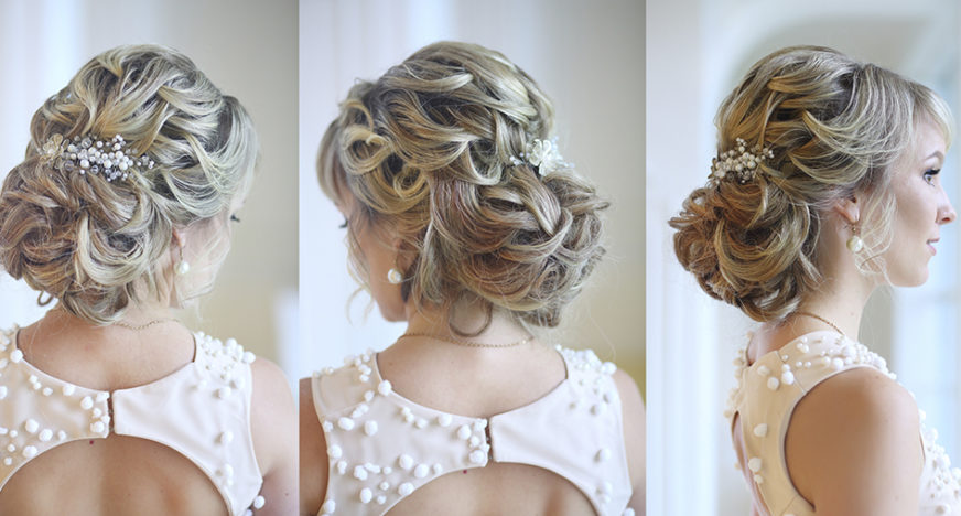 Hair Styling for Special Occasions